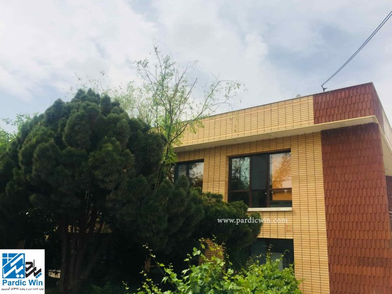 Pardicwin-upvc esfahan wintech-sliding windows