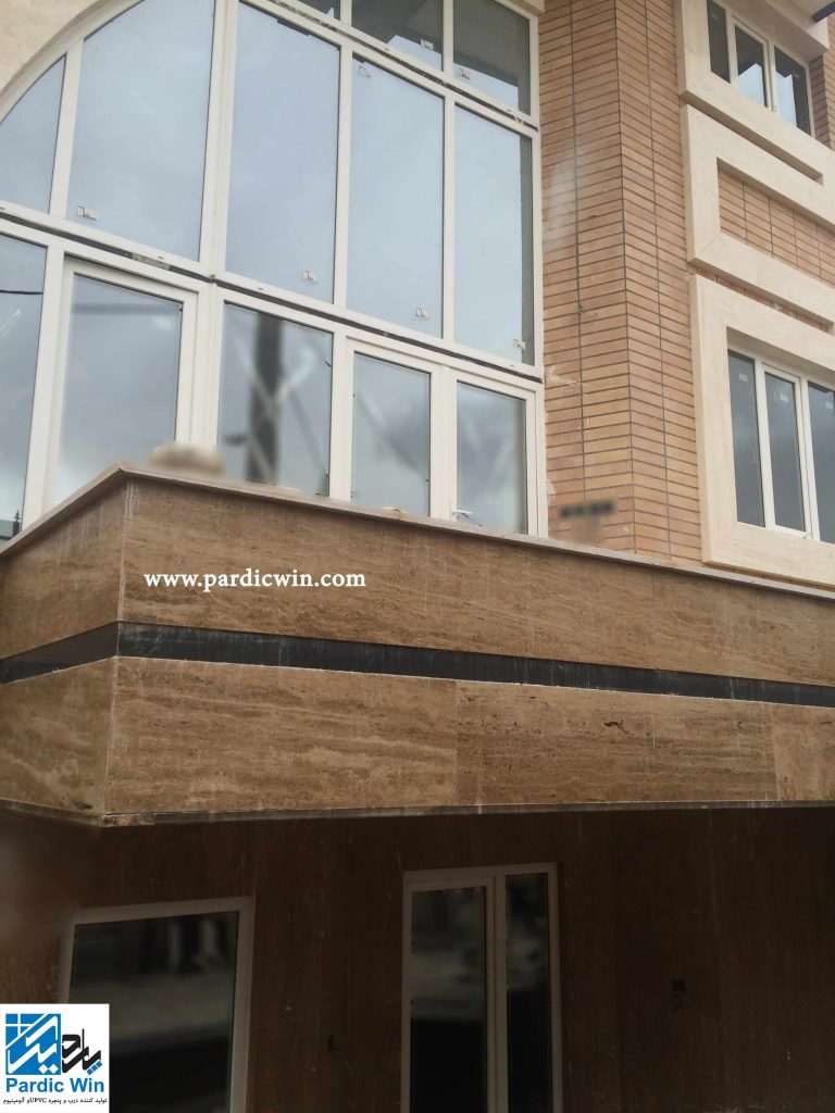 pardicwin-rehau-double glazeds windows and doors