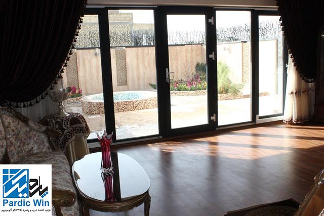 pardicwin-wintech-laminate upvc windows & doord-esfahan-vistabest