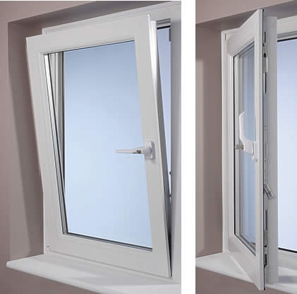 Pardicwin-wintech-tilt and turn upvc windows