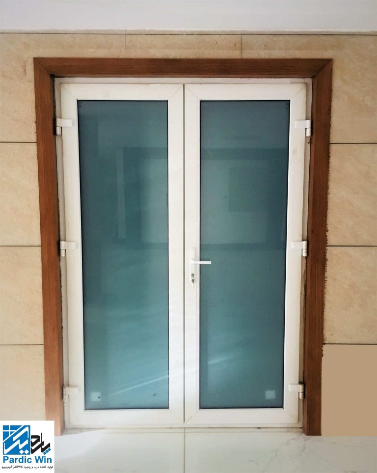 pardicwin-upvc french windows and doors-wintech-esfahan