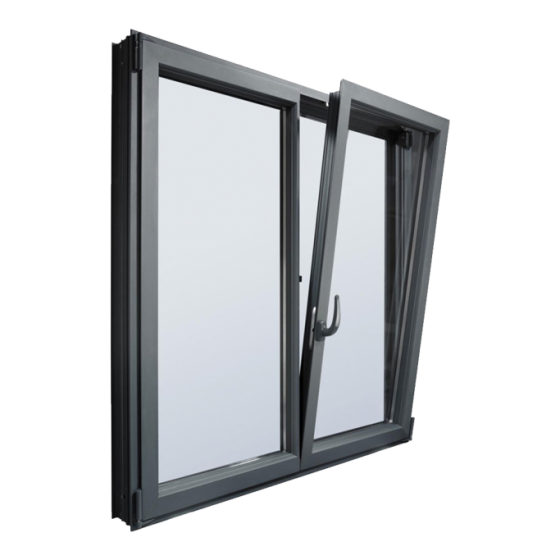 pardicwin-aluminium windows and doors-esfahan-akpa-ga-akpai