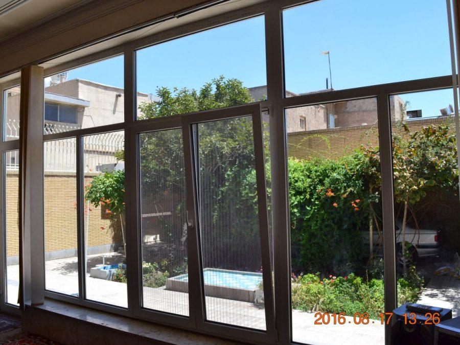 پاردیک وین-تعویض درب و پنجره بدون تخریب با درب وپنجره upvcوینتک در اصفهان،شهرکرد