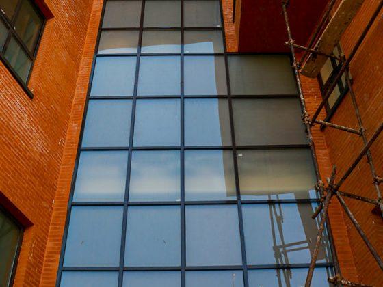 پروزه درب و پنجره پاردیک-الومینیوم دوجدارخ اختصاصی گلوب الوم-ga