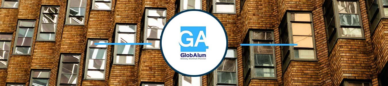 پاردیک نمایندگی رسمی برند گلوب آلوم -پنجره آلومینیومی نرمال، ترمال بریک و اختصاصی